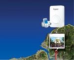 TELEOFIS RX108-R RS485 GSM терминал