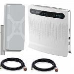 HUAWEI B593u-12 4G 3G Роутер WiFi с внешней антенной 3G4G MIMO