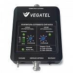 VEGATEL VT2-4G (LED) Репитер 4G LTE 2600 Мгц