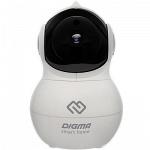 Digma DiVision 400 ip камера видеонаблюдения wifi поворотная с удаленным доступом