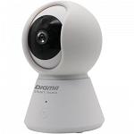 Digma Division 401W ip камера видеонаблюдения wifi поворотная с удаленным доступом