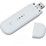 Zte Mf79 ru Usb Wifi 4g 3g модем Белый
