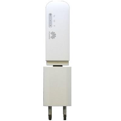 Huawei E8372h-153 4G LTE Wi-Fi роутер модем с разъемом под антенну