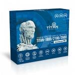 Titan-1800/2100/2600 комплект репитер Gsm 3g 4g усилитель сигнала
