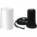 Alcatel Hh71 Роутер 3g 4g Lte Wi-fi с Антенной M2 стационарный (под Сим 4g+ Lte до 300 Мбит.с.)