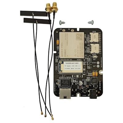 Tandem-4gt-oem-1 Роутер 4G+ 4G LTE cat6 WiFi под 2 SIM карты  встраиваемый