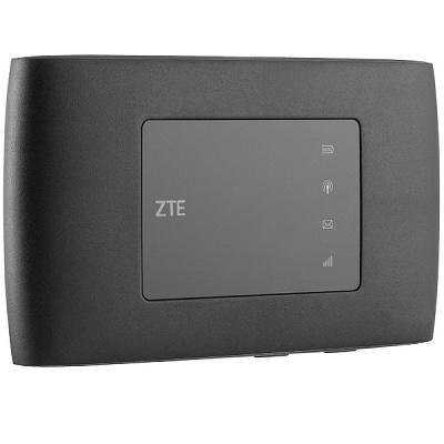 ZTE MF920ru переносной роутер WiFi под сим карту 3G 4G
