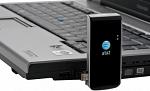 Sierra Wireless AirCard 305  3G USB GSM модем с переходником на внешнюю антенну (универсальный)