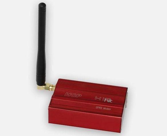 HCP HIT 55 RS232 GSM GPRS терминал