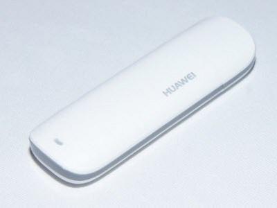 Huawei E173U 3G USB модем