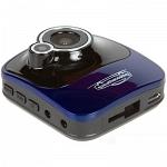 Видеосвидетель 3410 FHD Автомобильный видеорегистратор Функция WDR G-сенсор LED подсветка